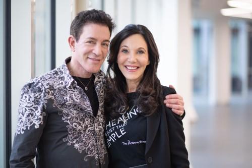 Eric Pearl och Jillian Fleer - The reconnection