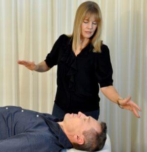Reconnective healing utbildningarna